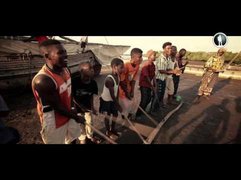 Танцующая планета. Кения. Танцы капитанов