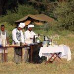 Lemala Manyara Camp Arusha 2*