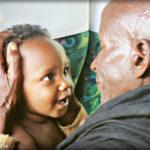 Белая женщина в племени чёрных масаи.  Часть 1. Танзания