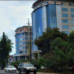 Африка без сафари. Часть 1, Танзания