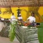 Dolphin Beach Resort Kizimkazi 3*