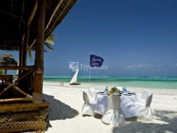 Zamani Kempinski Beach Resort 5*