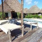 L'Oasis Beach Hotel Kizimkazi 3*