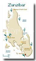 Dolphin Bay Resort Zanzibar 3*