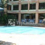Impala Hotel Arusha 3*