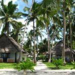 Karafuu Beach Resort and Spa 5*