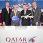 Авиакомпания Qatar Airways вступает в альянс Oneworld
