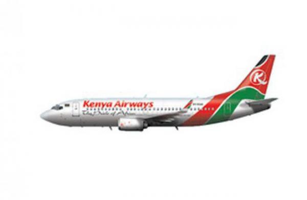 Кенийская авиакомпания Jambo Jet начнет полеты до конца 2012 года