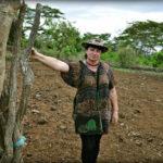 Белая женщина в племени чёрных масаи. Часть 3. Танзания