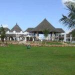 Royal Zanzibar Beach Resort 4*