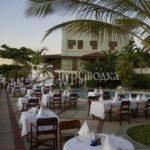 Serena Inn Zanzibar 5*