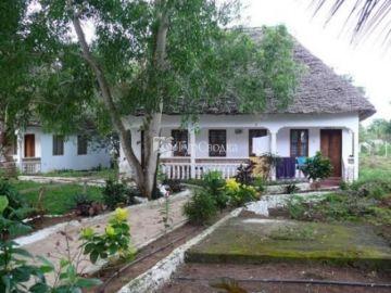The Nungwi Inn 3*