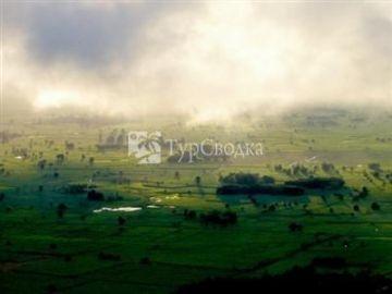 Udzungwa Forest Tented Camp Kilombero 2*