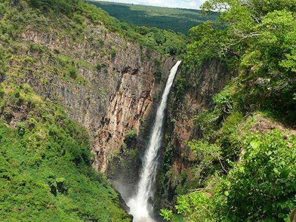 Африка без сафари. О способах обмана чужеземцев, о сексуальных порядках в Малави. Часть 3 Танзания, Малави