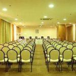 Kibo Palace Hotel 4*