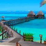 Остров Занзибар- величайший из всех!! Вылет 14.10 на 8 ночей!! Супер цена!!Не пропусти!!