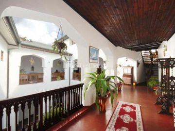 The Dhow Palace Zanzibar 3*