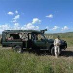 Muthaiga Safari camp 5*