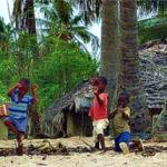 Лицом к Африке. Часть 1. Танзания