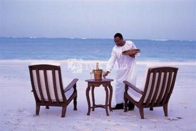 The Palms Villas Zanzibar 4*
