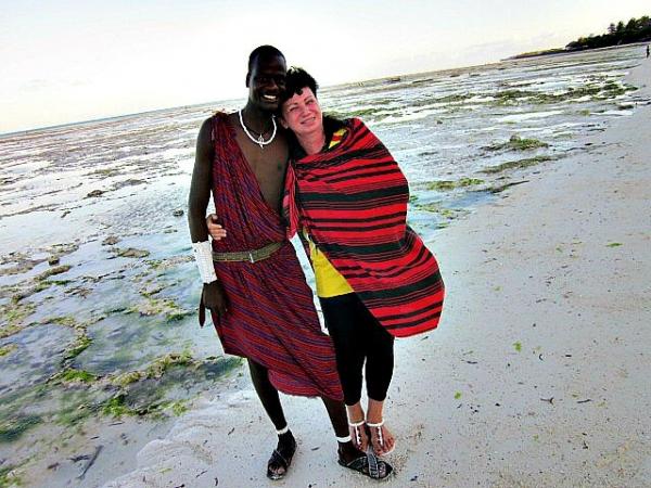 В поисках нирваны, ч. 3, заключительная. Занзибар, Танзания