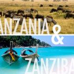 Остров Занзибар (Танзания) — райское место для отдыха!