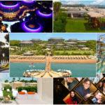 ХОЧУ НА МОРЕ! ОТДЫХ В Calista Luxury Resort 5*, БЕЛЕК.
